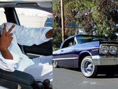 Kobe 逝世将满一週年!旧时爱车「古董雪佛兰」上拍卖市场,预计天价成交!