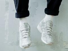 台湾贩售预告|灰色的斑马也好看!adidas YEEZY 350 V2 ZYON 上市店点与规则一次报给你知!