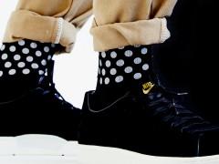 "机能和穿搭的极致!Nike Air Force 1 x Gore-Tex ""THE 10TH"" 将限量发售!"