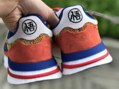 """开卖进入倒数?!《七龙珠 Z》x adidas Originals ZX500 """"悟空"""" 更多实鞋细节曝光!"""