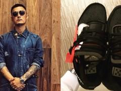 乐哥也来晒「二代黑魂」Virgil Abloh x Nike Air Presto!重点是致赠单位「万能鞋王」是哪位?!