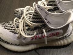 抢先曝光!Kim Kardashian 发布最新 adidas Yeezy 350 Boost SPLY V2