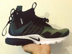 持续进化中. ACRONYM x Nike Air Presto 新谍照现身