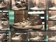 """镇店之宝!Air Jordan """"Trophy Room"""" 系列版本"""