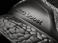 "黑的极致 ‧ adidas Ultra Boost Uncaged ""Triple Black"""