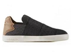 时尚懒人 ‧ Pharrell x adidas Originals Slip-On 鞋款
