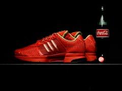 极致沁凉 ‧ COCA-COLA X adidas Clima Cool 系列