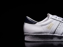 简约细緻 ‧ Beauty & Youth x adidas Consortium 全新联名 Superstar 80v