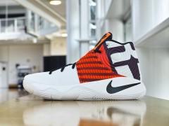 """脚踝终结.Nike Kyrie 2 """"Crossover"""" PE 版本限量登场"""