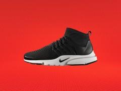 重塑经典.Nike Air Presto Ultra Flyknit 六色正式发表