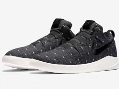 简约 x 多功能 ‧ Nike Air Shibusa Premium 结合球鞋设计!