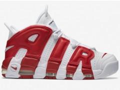 公牛主场‧Nike Air More Uptempo 又一配色发布 !