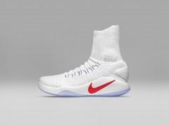 Nike Hyperdunk 2016 全新鞋履设计,最新样式照公开。