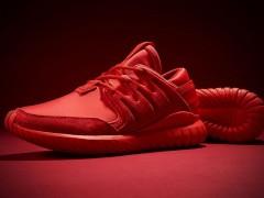 adidas Originals Tubular Nova 全红式样 '' Triple Red ''