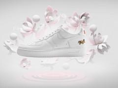 "台湾贩售消息.Nike Air Force 1 Low ""NAI KE"" 中国新年主题式样"