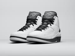 "Air Jordan II ""Wing It"" 或许会成为你最乐意入手的二代鞋款"