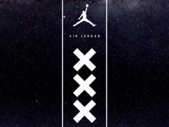Air Jordan XXX 将于 2016 年 1 月 14 日正式发表