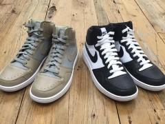 UNDERCOVER x NikeLab Court Force Hi 联名鞋款发布