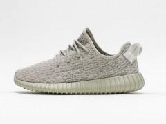 鞋照一次近览 ! adidas Originals Yeezy Boost 350 即将发布「Moonrock」新配色