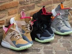 两巨头大和解!adidas Tubular X 竟然披上 Nike Air Yeezy 外衣!?