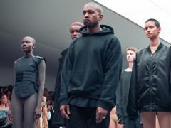 Kanye West 将于下週公布 Yeezy Season 2 ?