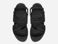 创新概念发展凉鞋时尚!NikeLab Air Solarsoft Zigzag 全新凉鞋