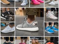 从 SEEK Berlin 2016 春夏时尚展示会来看当代 15 双创新球鞋!