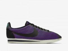 阿甘鞋重新再进化!Nike Cortez全新编织配色