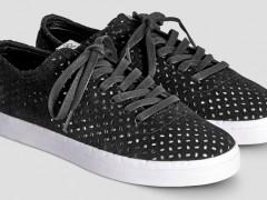 RANSOM 2015夏季STRATA LOW TOP 摆脱春夏恼人气候的全面设计鞋款