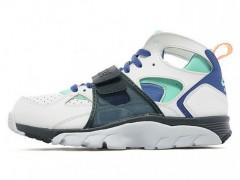 复古元素充斥球鞋艺术!Nike Air Trainer Huarache 全新配色设计