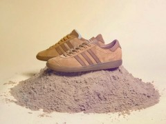 "adidas Originals 2015春夏 ""Island Series"" 系列,重温70、80年代的美感"