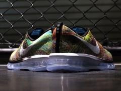 Nike Flyknit Air Max全新配色!Multi-Color 多彩版本灿烂亮眼!