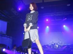 VANS x mini presents GIRLS FASHIONISTA时尚女孩音乐派对活动回顾