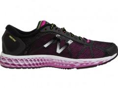 凹凸有型 释放动能!New Balance FRESH FOAM WX822多功能运动鞋款