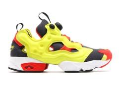 向元祖致敬!atoms X Reebok Insta Pump Fury 20周年纪念联名鞋款