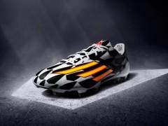 黑白大胆!adidas Battle Pack 世界盃赛用足球鞋系列