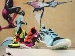 2014全新Nike Free系列「以自然律动理念发挥运动潜能」发表会现场回顾