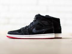 """质感与创新的完美重奏 Air Jordan 1 """"Nouveau"""" Pack"""