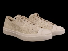 UNIONMADE x Converse Jack Purcell Loop Terry OX 联乘开口笑