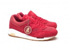 Saint Alfred x New Balance 1500 联名鞋款