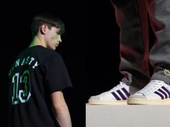 "Mark McNairy x adidas Originals by 84-lab 2013 ""McNasty"" 系列 Lookbook"