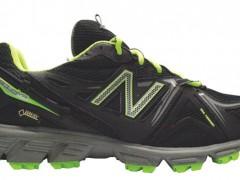 New Balance MT/WT610 Gore-Tex防水越野跑鞋 陪你翻山跃岭