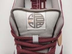 Nike SB Dunk Low SP'Shanghai'上海限定 荣誉归来