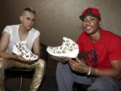 Jeremy Scott x adidas D Rose 3.5 联名限量球鞋正式发表