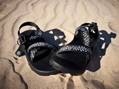 Stussy x Chaco 'Z/1® Unaweep Sandal' 夏日联名凉鞋