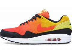 NSW Air Max Engineered Mesh'Sunset'Pack 落日光辉 绝美现身