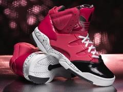 adidas Originals GLC 'Valentine's Day' 运动搭缤纷 情人节满分