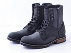 CAT经典户外靴款最新力作 重装质感新选择