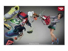 PONY原装限量慢跑鞋 100%韩国空运直送