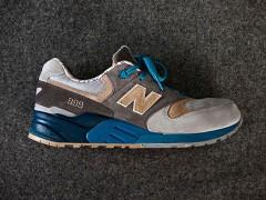 Concepts x New Balance S.E.A.L. 999鞋款细节曝光